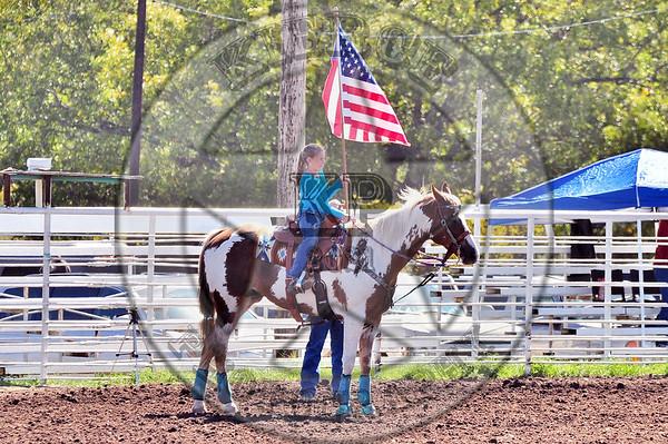 Harper Horse Club 2012