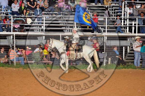 Ranch Rodeos 2012