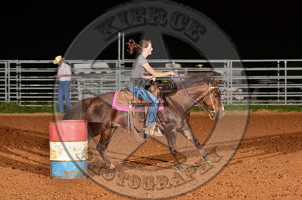 Youth Rodeos 2012