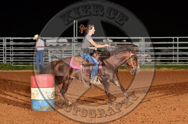 Fredericksburg Youth Rodeo 4-6-12