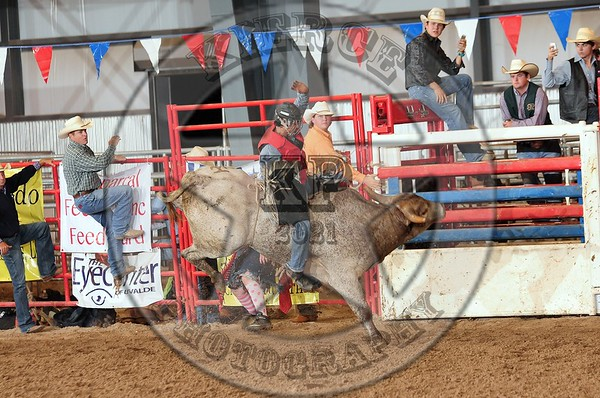 Rodeo 10-4-13