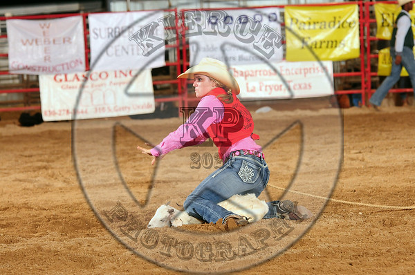 SWTJC Rodeo 10-3-13