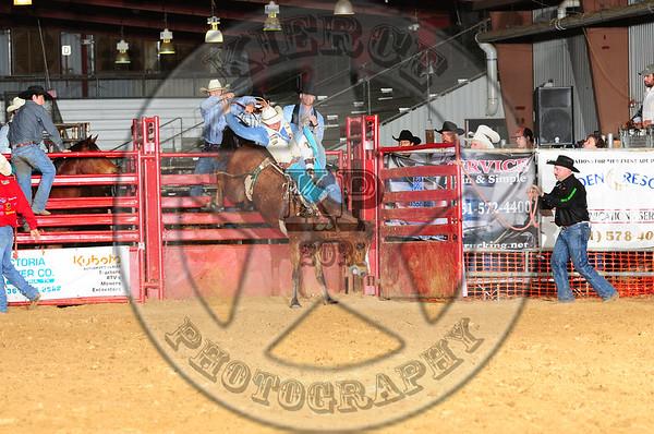 Crossroads Cowboy Classic