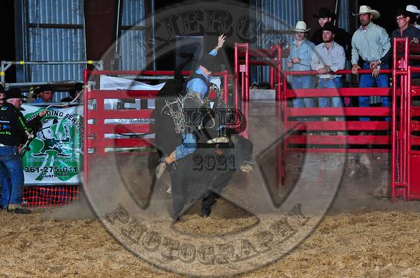 Crossroads Cowboy Classic 2013