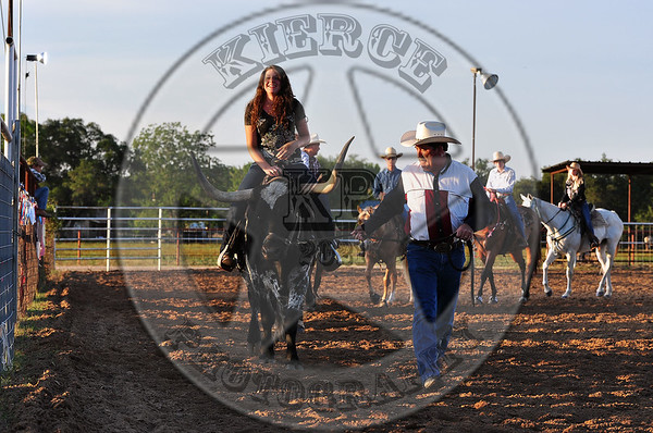 Open Rodeos 2013