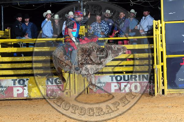 Cowboy's 10-12-13