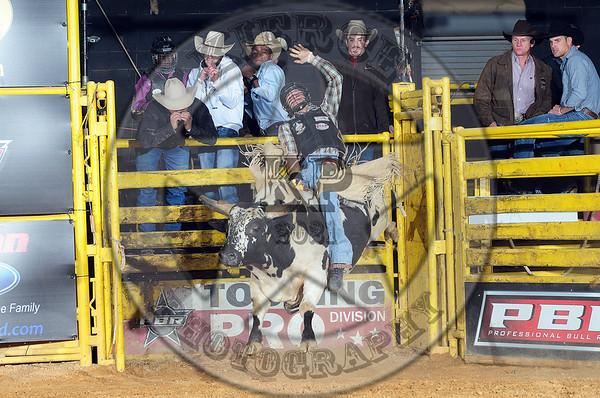 Cowboy's Luke Snyder
