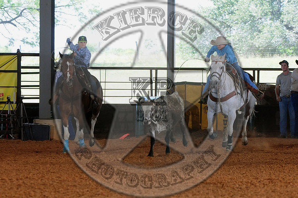 Youth Rodeos 2013
