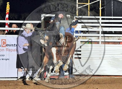 PRCA RODEOS
