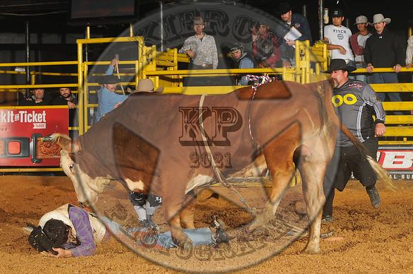 COWBOY  CONVENTION 2 FEB