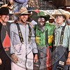 BULL FIGHTERS GROUP PHOTO-CPRA-CP-SN- (114)