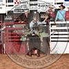 ROSCOE JARBOE-125 ANT MAN-PRCA-KL-TH- (45)