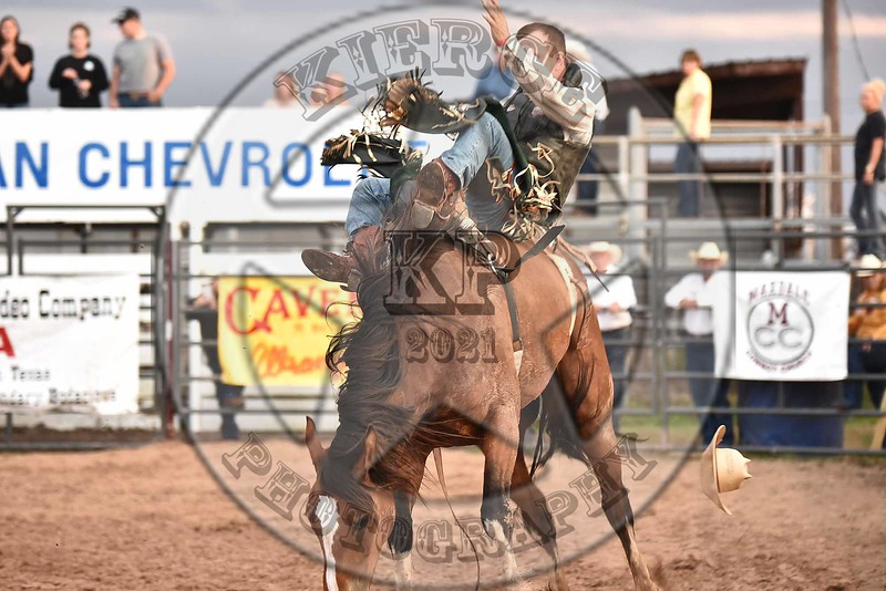 CODY CABEEN L19 GYPSY ROSE-PRCA-KL-SA- (34)