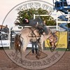 CHAD RUTHERFORD-73 FIDDLE FADDLE-PRCA-KL-FR- (59)