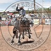 SPENCER WRIGHT-463 TIME OUT-PRCA-RW-SN- (206)