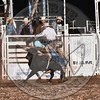 LUKE SULLIVAN-925 BLOWN AWAY-PRCA-SF-SA- (72)