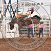 CASEY COLLETTI-45 BILLY THE KID-PRCA-SF-FR- (65)