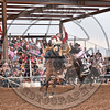 CASEY COLLETTI-45 BILLY THE KID-PRCA-SF-FR- (70)