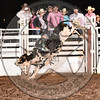 TRAVIS WIMBERLY-92 PAINTED WARRIOR-PRCA-SF-FR- (94)