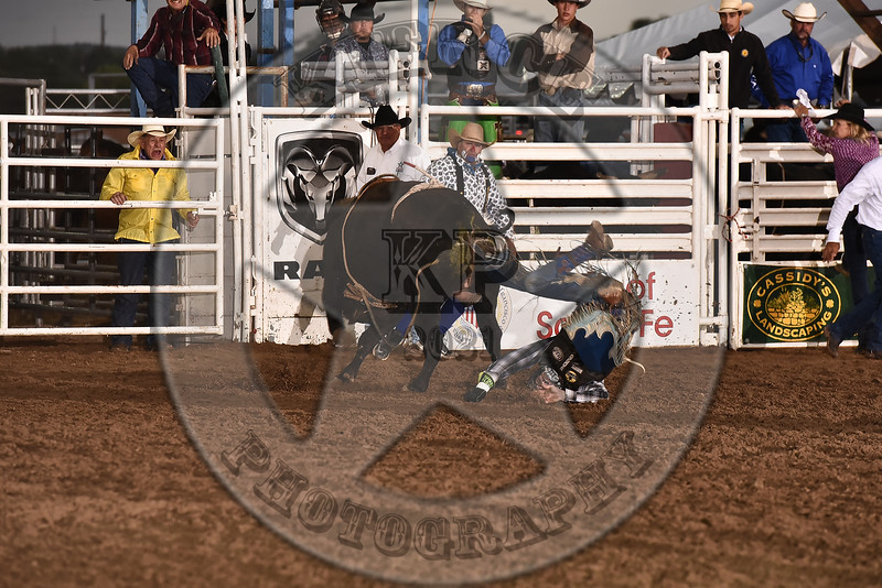 PISTOL ROBINSON-925 BLOWN AWAY-PRCA-SF-TH- (84)