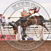 CASEY COLLETTI-45 BILLY THE KID-PRCA-SF-FR- (66)
