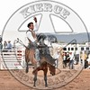 MASON JOHNSON-45 BILLY THE KID-PRCA-SF-WD- (85)