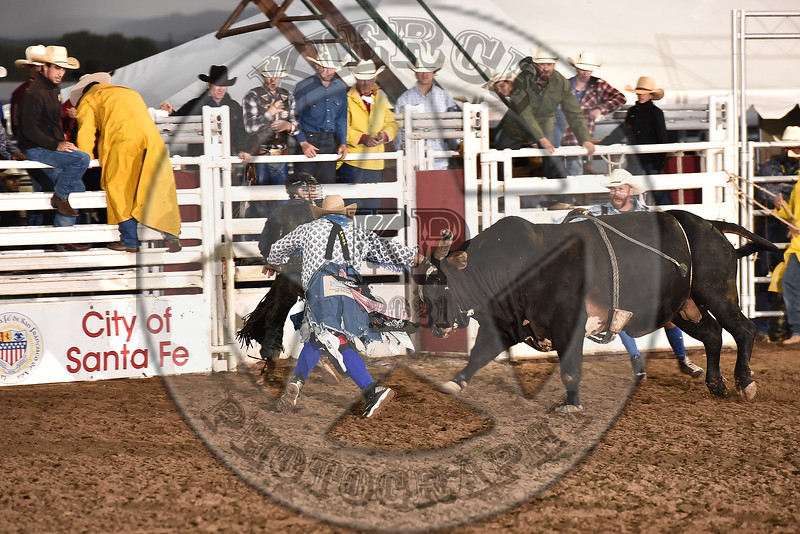 BULL FIGHTER-PRCA-SF-TH- (107)