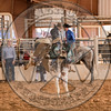 DEAN WADSWORTH-328 CATS PAW-PRCA-TL-SN- (87)