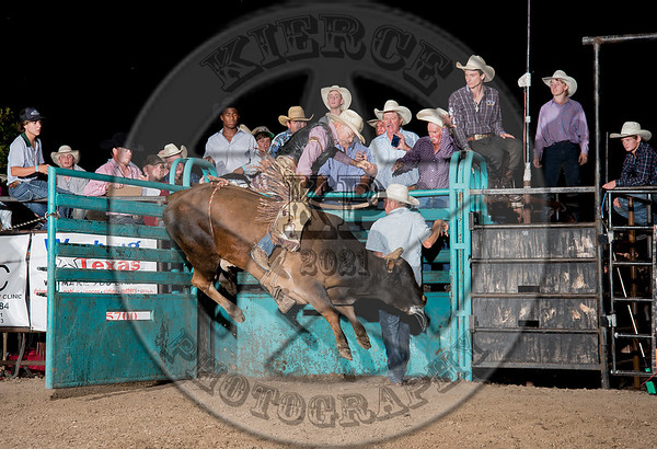 OPEN BULL RIDINGS-2017