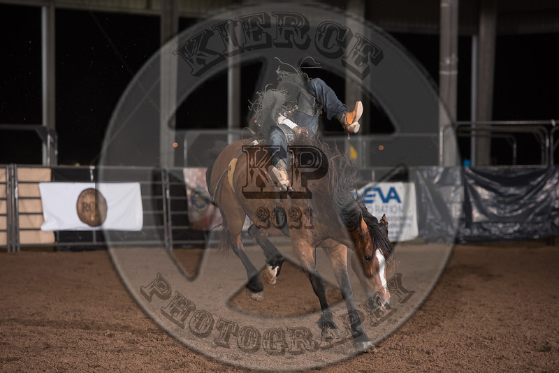 CHAD RUTHERFORD-171 DELTA MISSION-PRCA-RB-BB-RD2- (105)-15