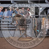 GUTHRIE MURRAY-10 TEN CLUB-PRCA-RB-BR2- (17)-15