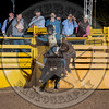 CAIN SMITH-71 RUSTY ROOSTER-PRCA-LF-FR- (50)
