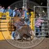 SHANE SEMIEN-181 COWBOY SOUL-PRCA-LF-FR- (45)