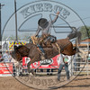 ANDY CLARYS-107 WINDOW ROCK-PRCA-LF-SN- (50)