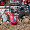 BULL FIGHTER-PRCA-PC-LV-RD2- (187)