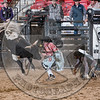 BULL FIGHTER-PRCA-PC-LV-RD2- (185)