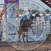KELLY TIMBERMAN-045 BILLY THE KID-PRCA-SF-WED- (82)-45