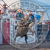 MATTY PFINGST-00 HOU'S AMERICAN RIDE-PRCA-SF-WED- (131)-83