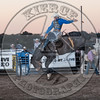 JESSE WRIGHT-102 DUCK DRILLER-PRCA-SF-FR- (64)
