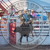 MATTY PFINGST-00 HOU'S AMERICAN RIDE-PRCA-SF-WED- (129)-81