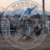 JESSE WRIGHT-102 DUCK DRILLER-PRCA-SF-FR- (66)
