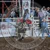 CLAYTON JOE APPELHANS-275 RUSTLER'S CAT-PRCA-SF-SA- (27)