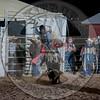 CLAYTON JOE APPELHANS-275 RUSTLER'S CAT-PRCA-SF-SA- (24)