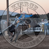 JESSE WRIGHT-102 DUCK DRILLER-PRCA-SF-FR- (65)