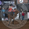 BILL TUTOR-900 RIVER BLAST-PRCA-SV-SA- (88)