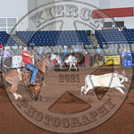 CHASE HALLIBURTON & TOMMY HAND-USTRC-MB-#10SO-RD2- (174)