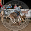 COUNTY TEAM ROPING TEAM # 4-PRCA-GD-FR- (24)
