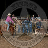 COUNTY TEAM ROPING TEAM # 4-PRCA-GD-SA- (34)