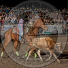 COUNTY TEAM ROPING TEAM # 2-PRCA-GD-SA- (26)