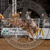 TYRELL SMITH 721 PONY MAN-PRCA-LF-SA- (110)